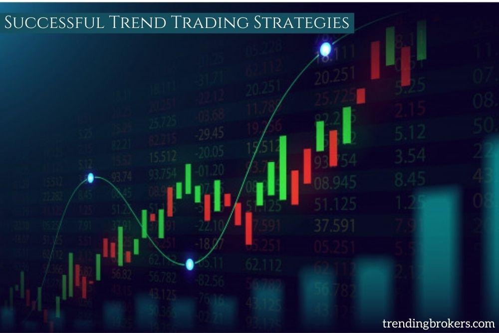 Successful Trend Trading Strategies