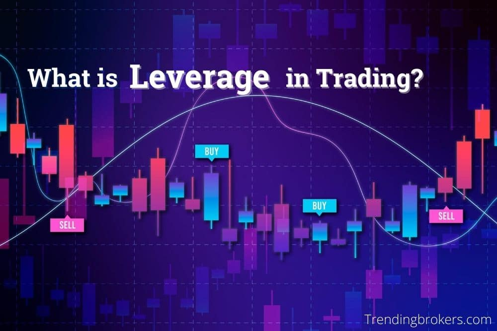 What is leverage in trading