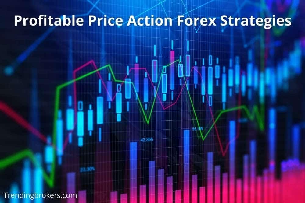 Price Action forex strategies