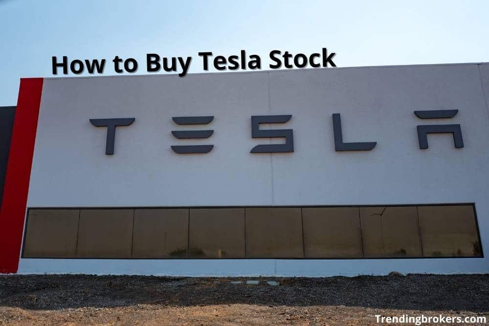 buy tesla stocks