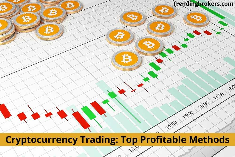 Trading in Cryptocurrencies